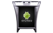 Android 9.0 For LEXUS LS460 2006-2012 HIGH (TZ1303X-2)