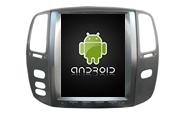Android 9.0 For LEXUS LX470 2004-2006 (TZ1305X)