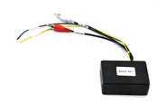 Optical Fiber Decoder Box for Mercedes-Benz CLS / E / S / SLK / CL Series (L-020)