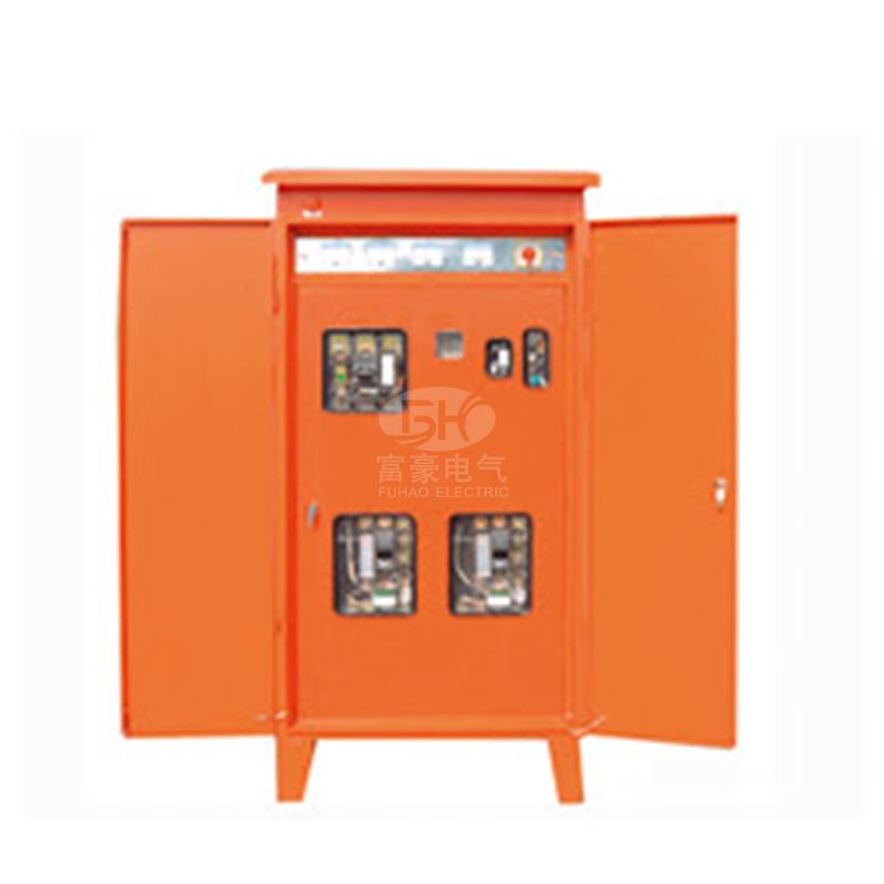 建筑工地临时用电配电箱