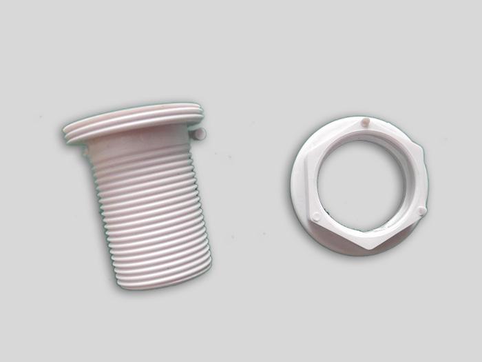 04.6.PLM.BH608DA-显示盒偏螺母 底壳
