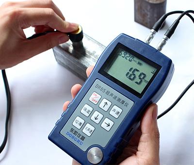 DR85 超声波测厚仪