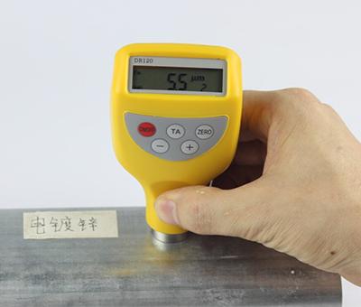 DR120涂层测厚仪(停产)