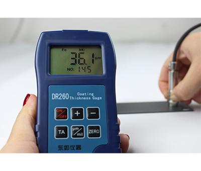DR260涂镀层测厚仪
