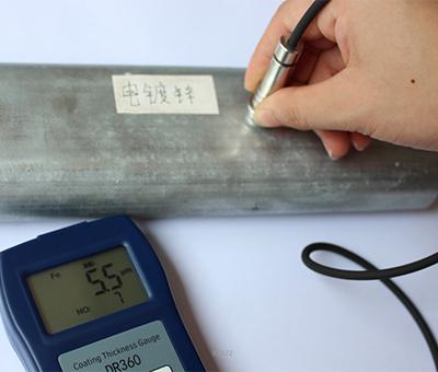 DR360涂镀层测厚仪(镀锌铬层测量专用)