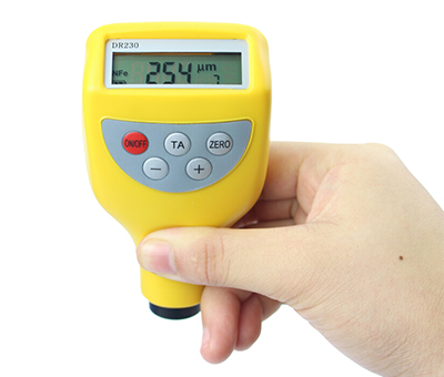 DR230涂层测厚仪(停产)