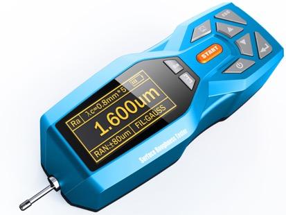 DR150表面粗糙度仪