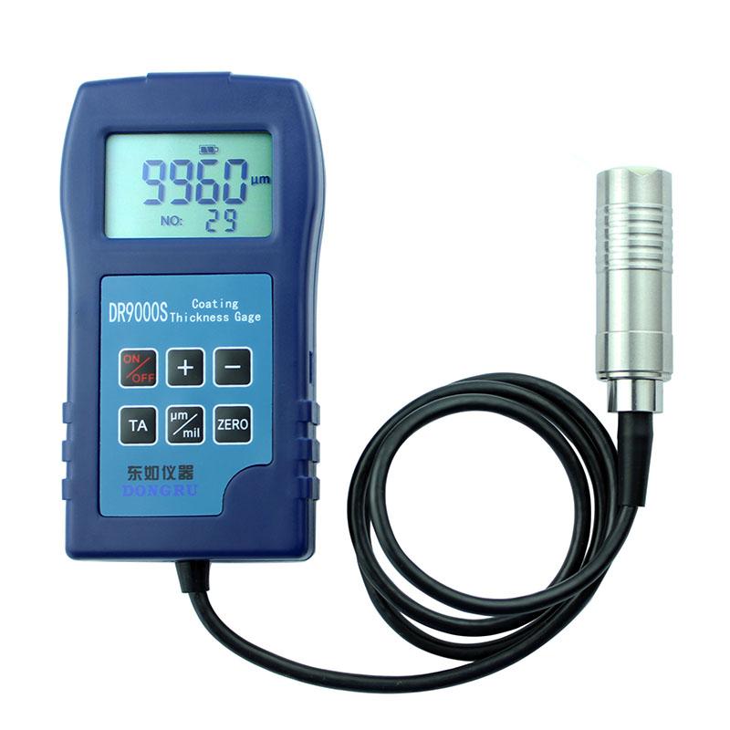 DR9000S涂层测厚仪(防腐防火涂层测厚仪)