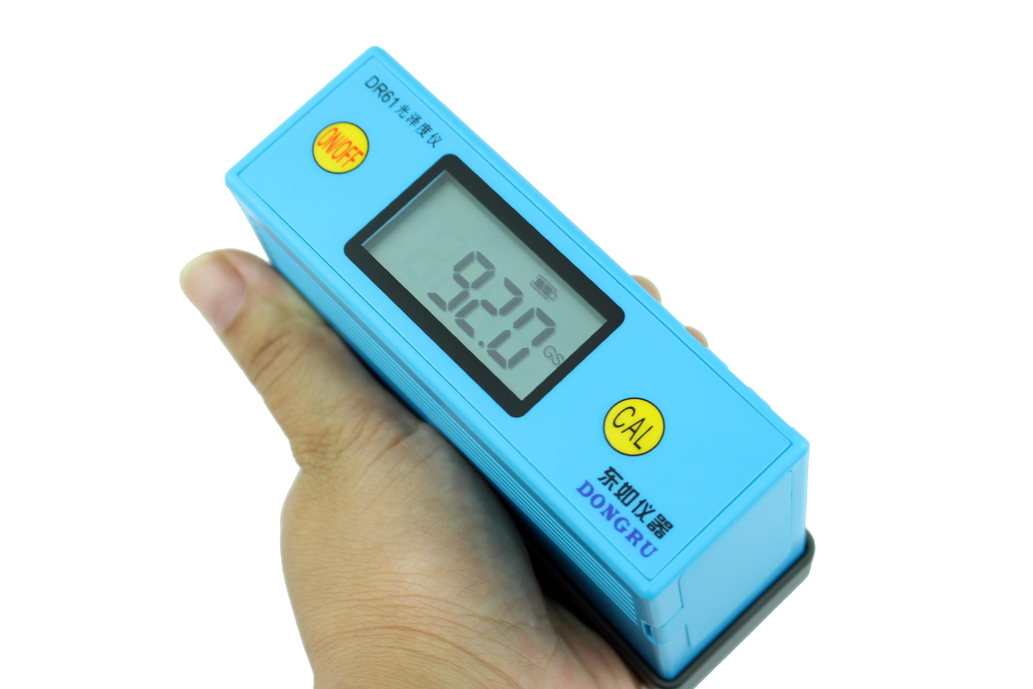DR61光泽度测试仪