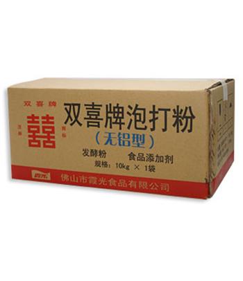10kg Aluminum-free Baking Powder