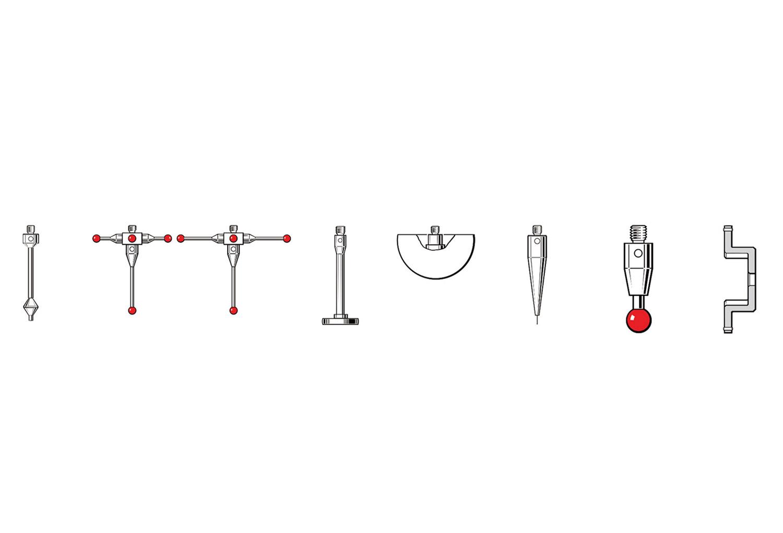 其他异形针系列