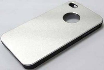 手機中框及外殼加工應用