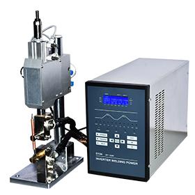 直流点焊机IST-1500