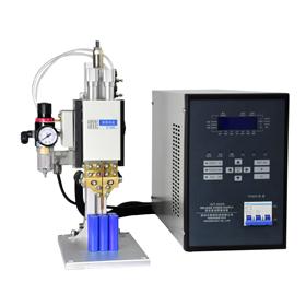 逆变直流点焊机IST-1500