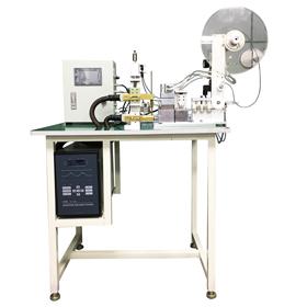 自动送镍片焊线机ST-D200