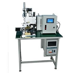 ST-D800自动送镍片焊线机