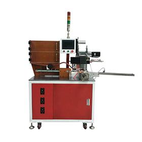 自动贴绝缘纸机ST-350