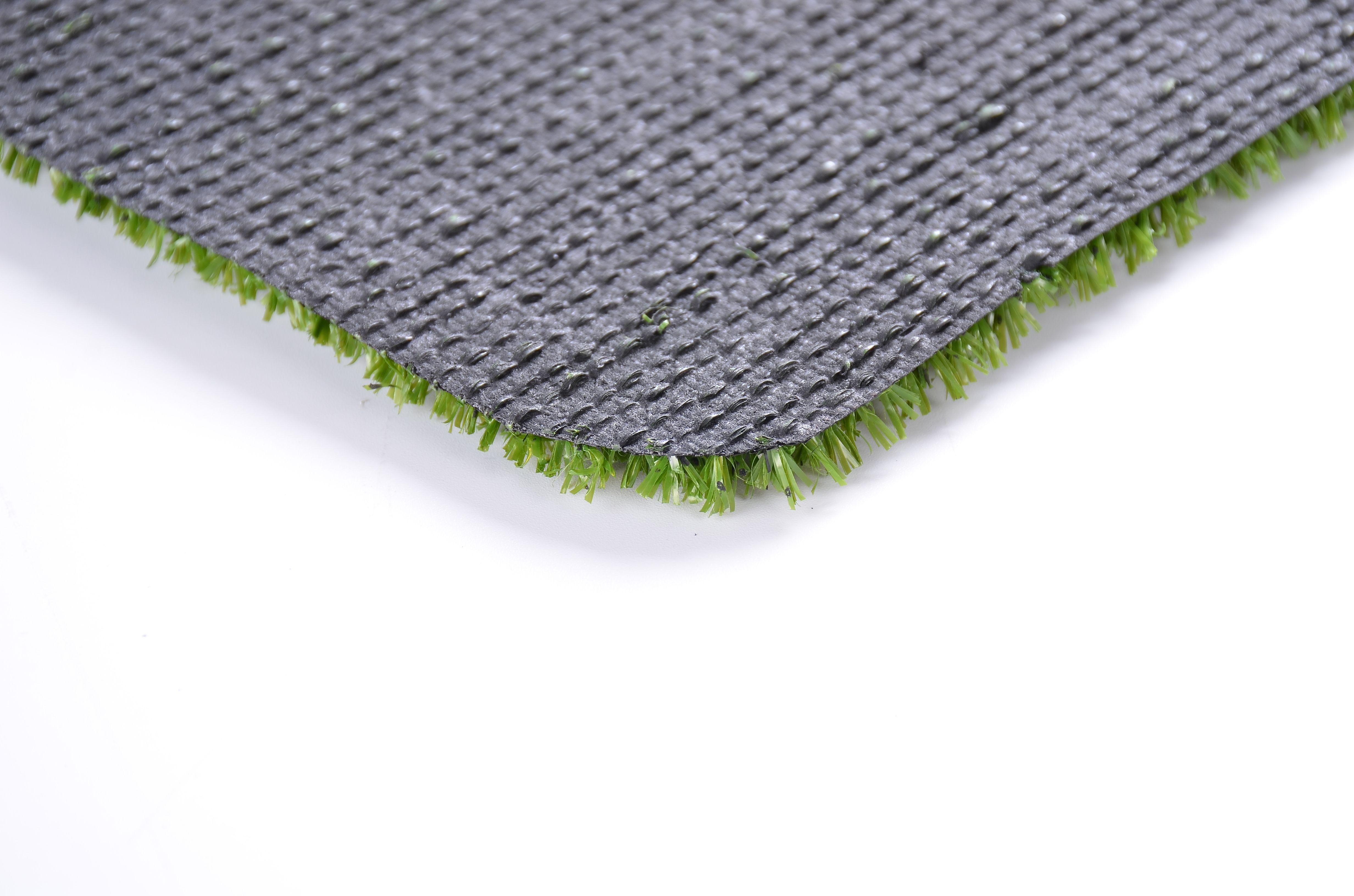 Commercial green grass