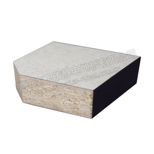 高强度防静电木基活动地板