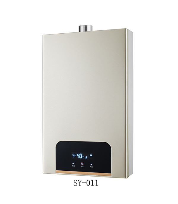 best gas hot water heater
