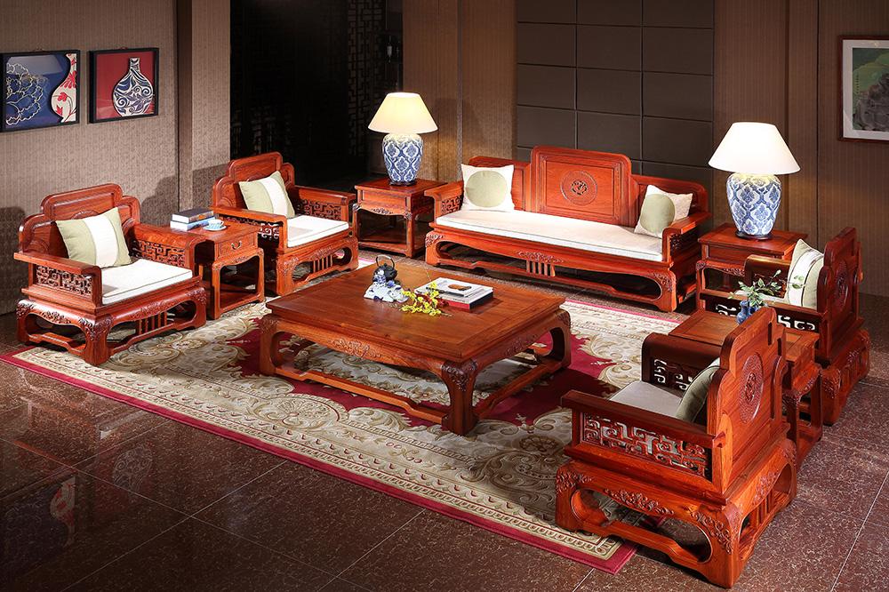 汉典新款沙发