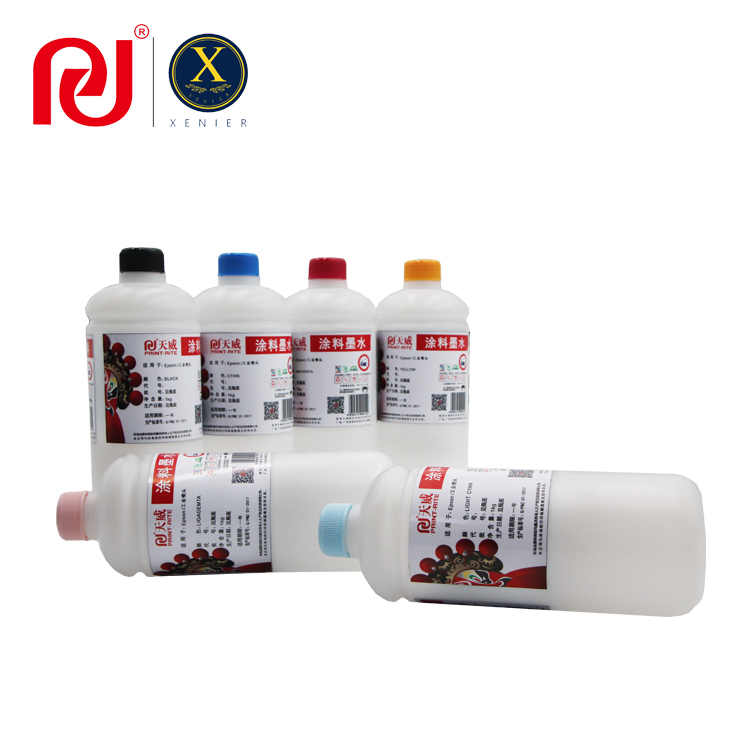 Direct To Garment Textile Ink