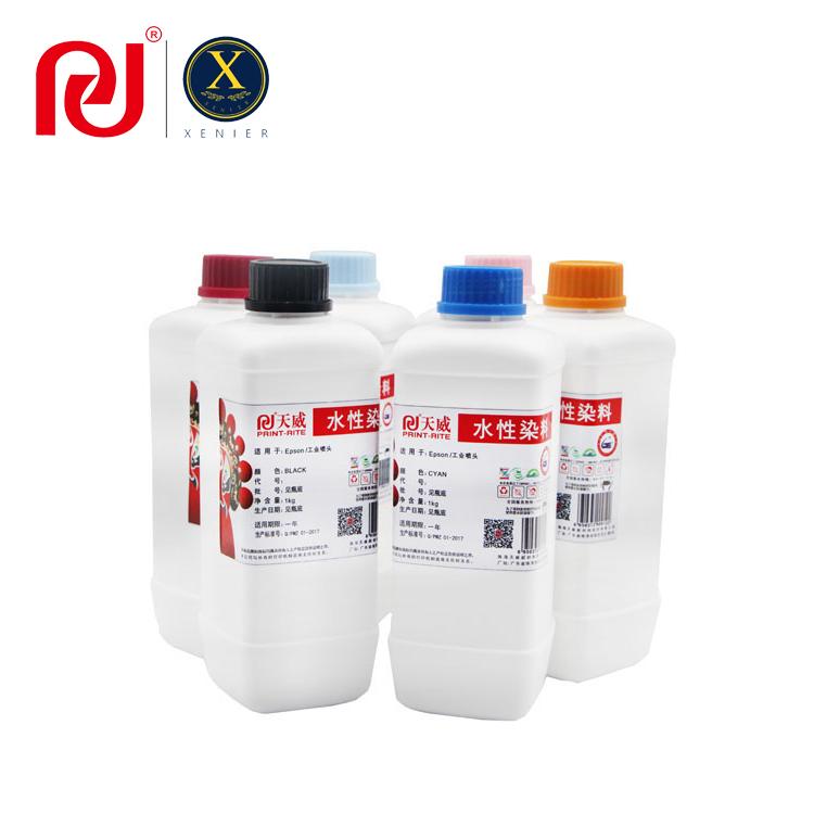 Water Based-dye Ink