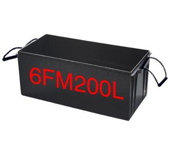 锂电塑胶外壳系列-6FM200L