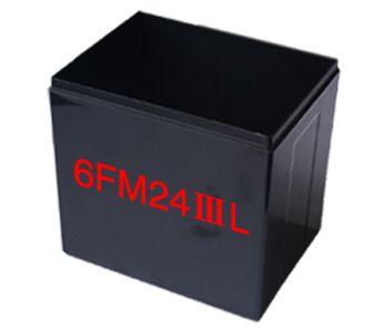 锂电塑胶外壳系列-6FM24ⅢL