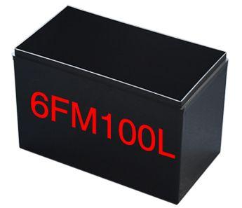 锂电塑胶外壳-6FM100L