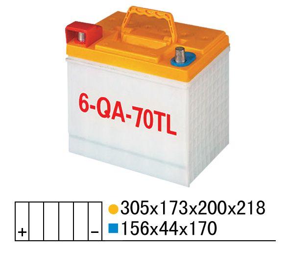 6-QA-70TL