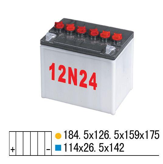 12N24
