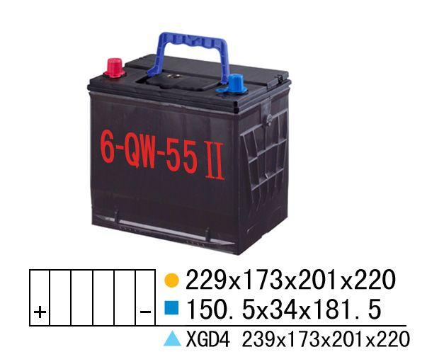 6-QW-55II