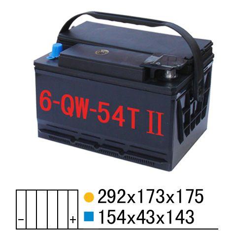 6-QW-54TII