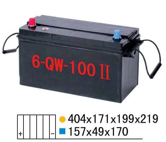 6-QW-100II