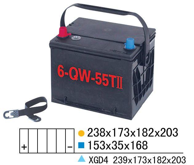 6-QW-55TII