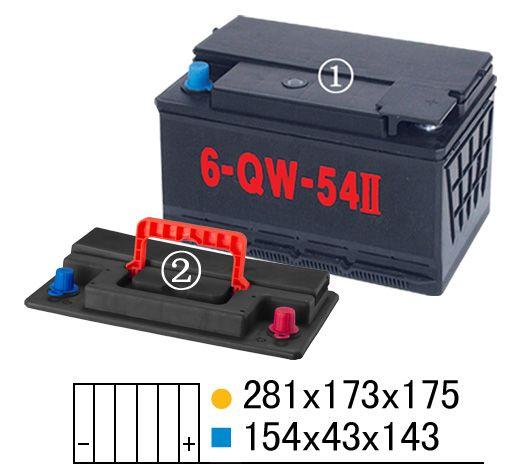 6-QW-54II