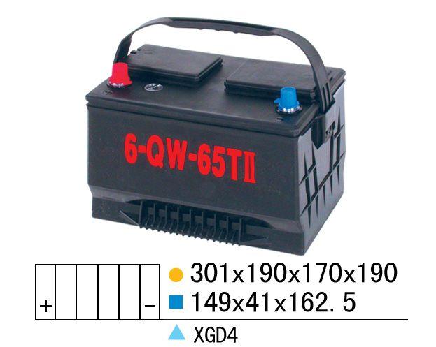 6-QW-65TII