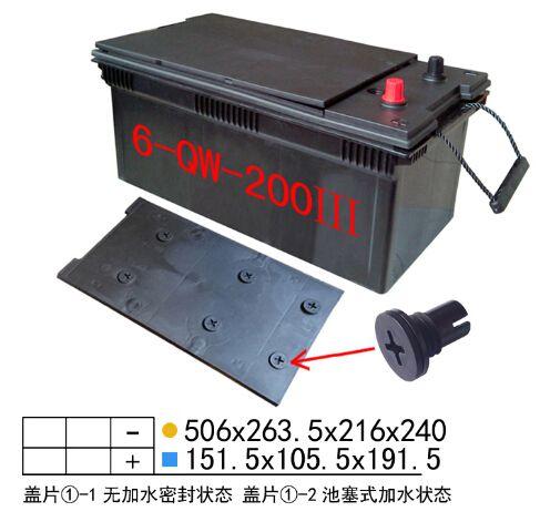 6-QW-200III