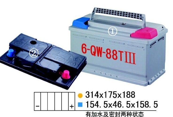 6-QW-88TIII