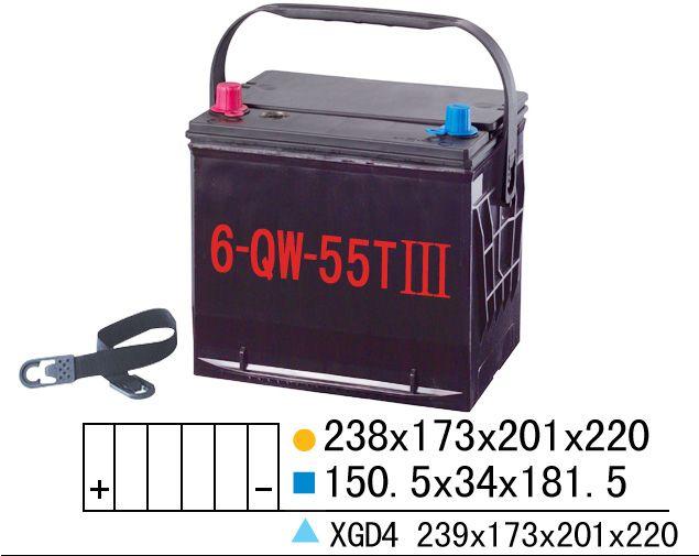 6-QW-55TIII