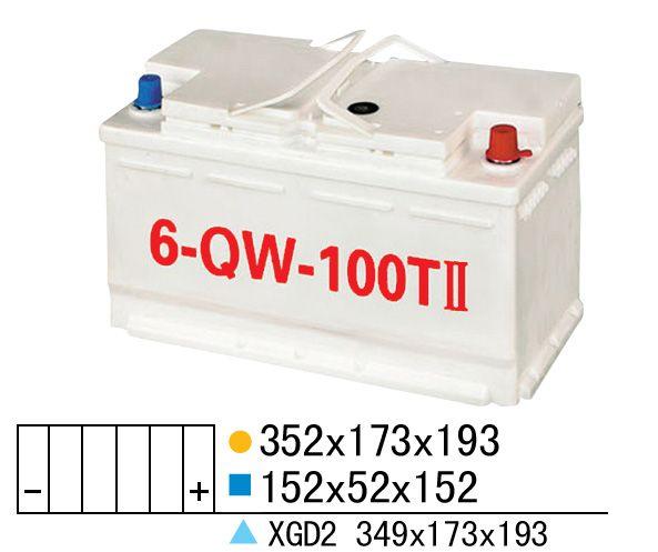 6-QW-100TII