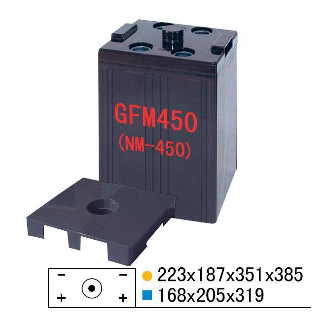 GFM450