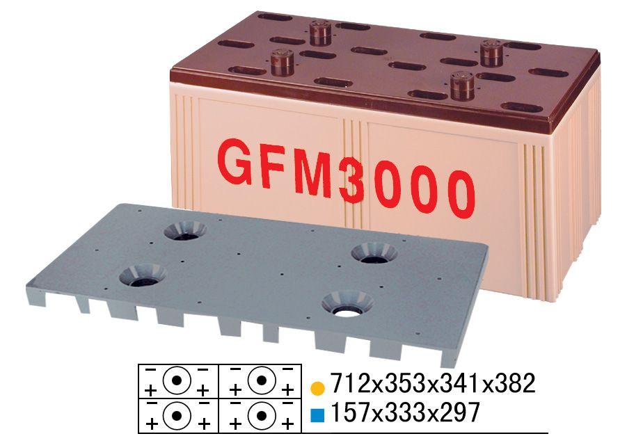 GFM3000