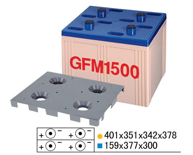 GFM1500