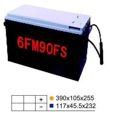 6FM90FS