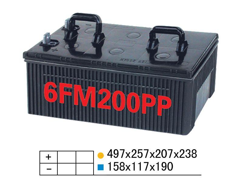 6FM200PP