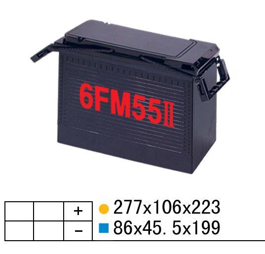 6FM55II