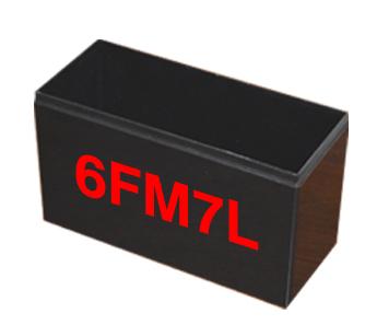 锂电塑胶外壳系列-6FM7L