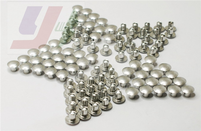 Tail hole rivet buster series product map